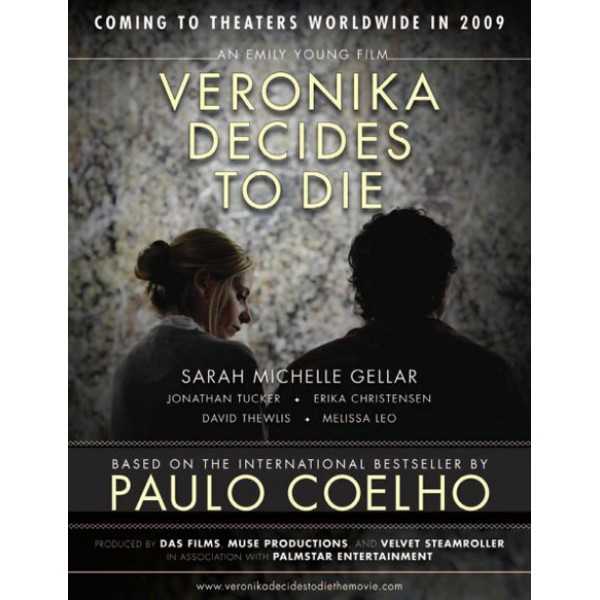 Veronika Decide Morrer - 2009