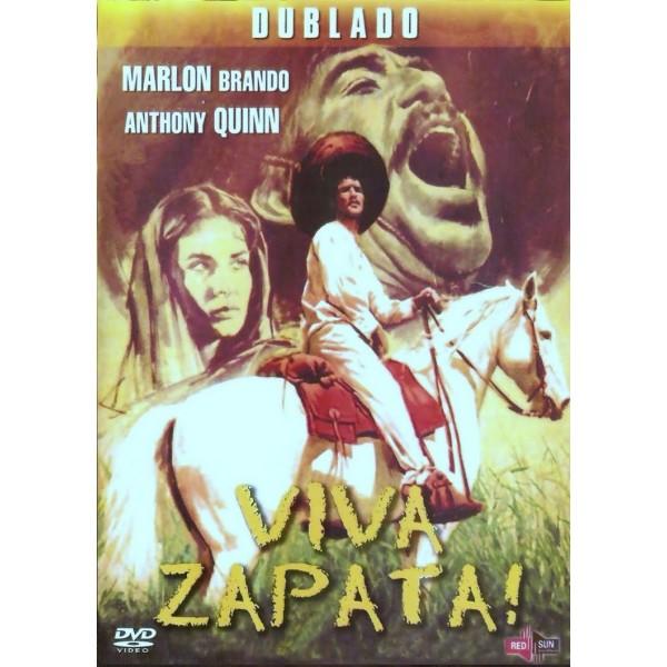 Viva Zapata! - 1952