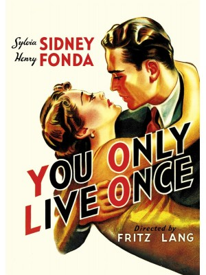 Vive-Se Uma Só Vez - 1937