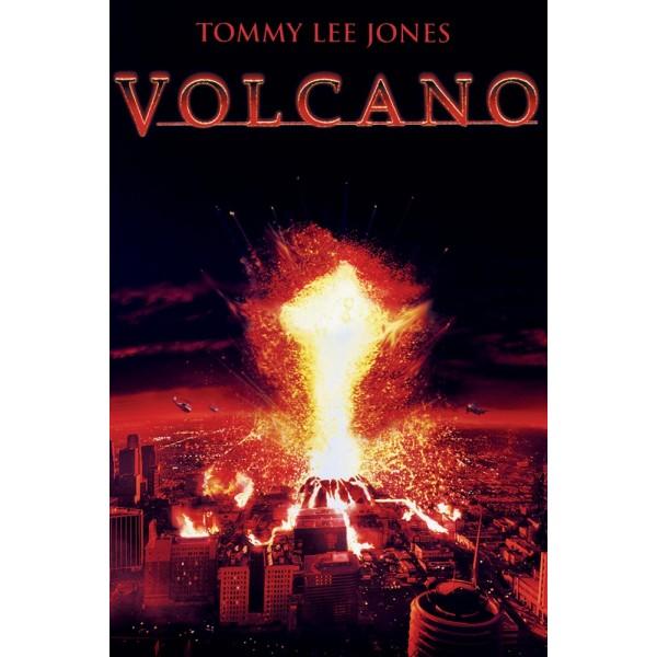 Volcano - A Fúria - 1997