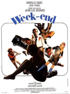 Week-End à Francesa - 1967