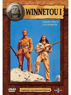 Winnetou - A Lei dos Apaches - 1963