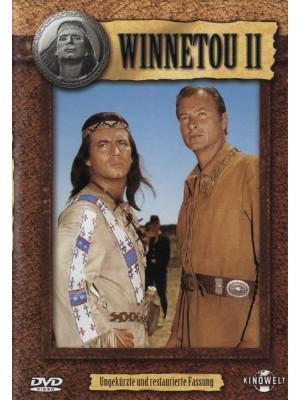 Winnetou II - A Saga Continua - 1964