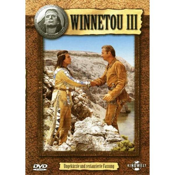 Winnetou III - A Trilha Dos Desalmados - 1964