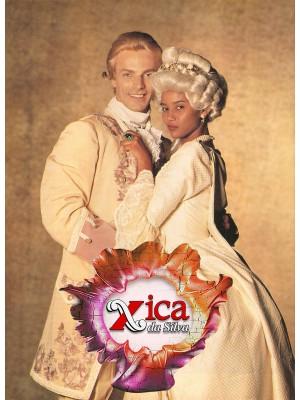 Xica da Silva - 1996 - 47 Discos