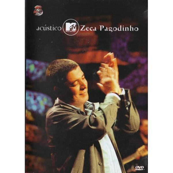 Zeca Pagodinho - Acústico MTV - 2003