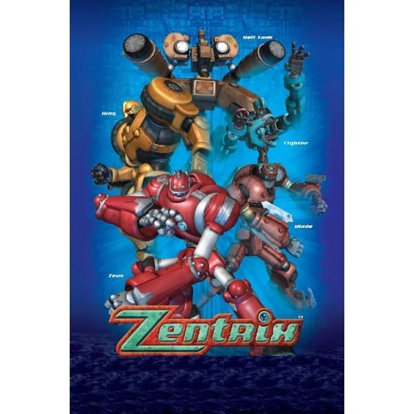Zentrix - 2005