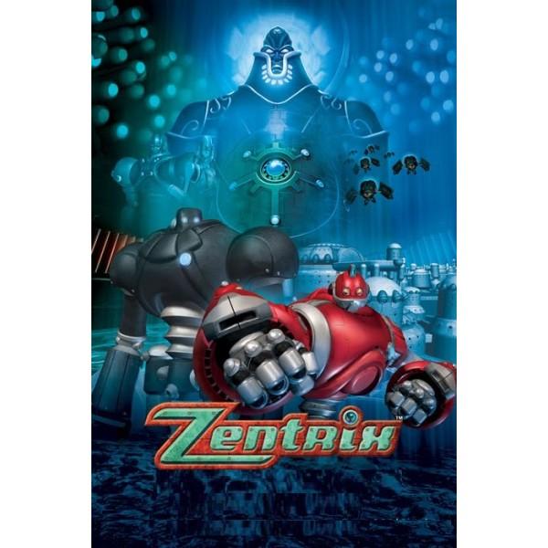 Zentrix Vol. 2 - 2006