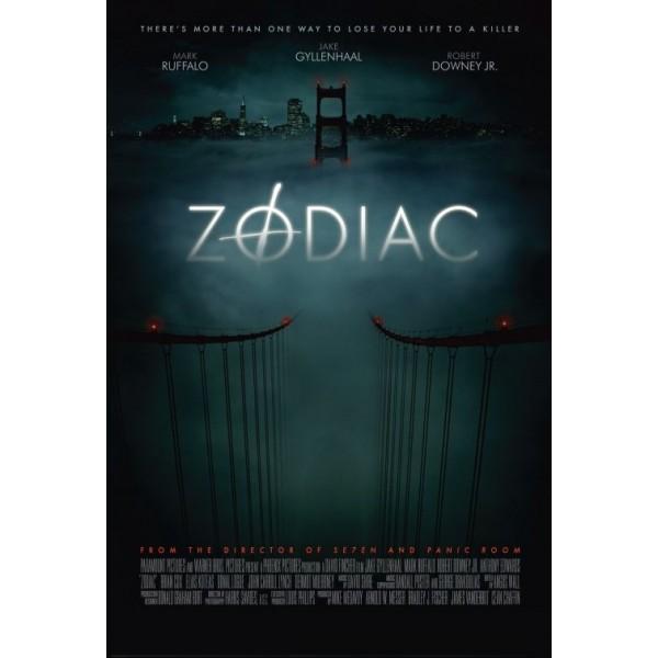 Zodíaco - 2007