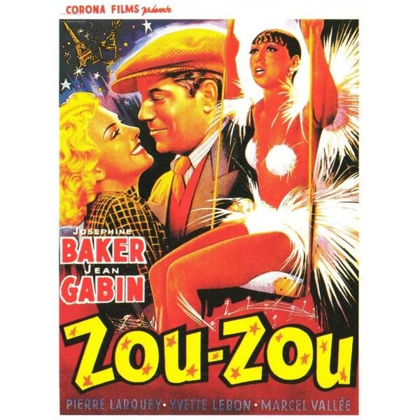 Zuzu - 1934