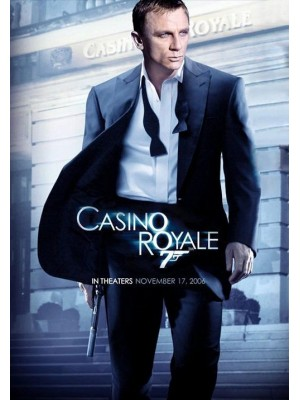 007 - Cassino Royale - 2006