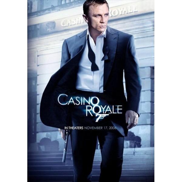 007 - Cassino Royale - 2006