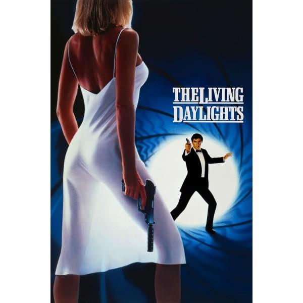 007 - Marcado para a Morte - 1987