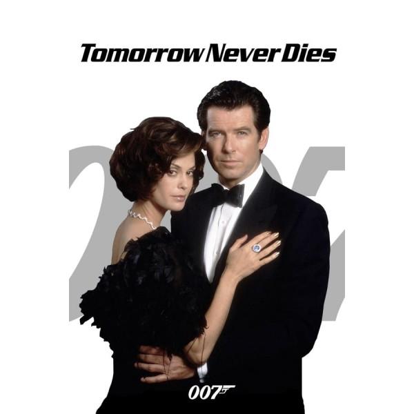 007 - O Amanhã Nunca Morre - 1997