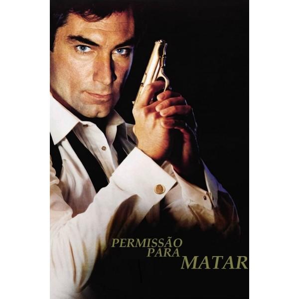 007 - Permissão para Matar - 1989