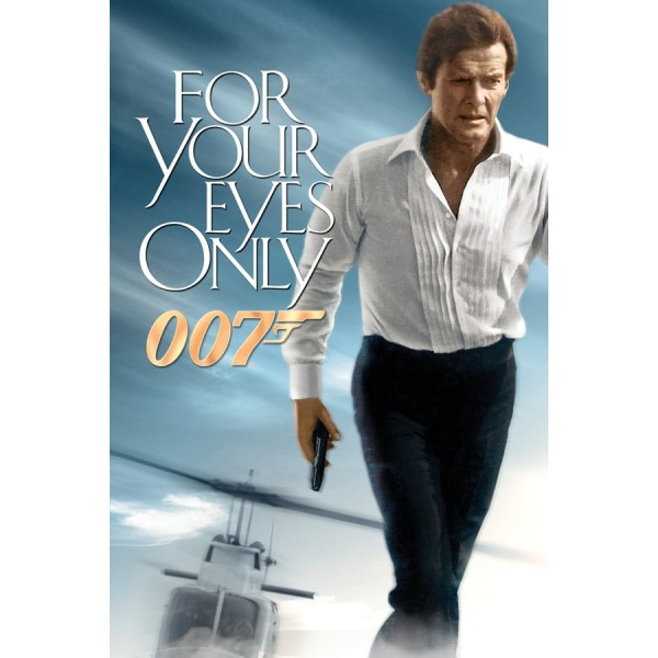 007 - Somente Para Seus Olhos - 1981