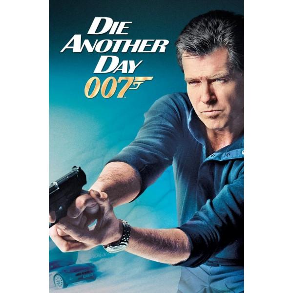 007 - Um Novo Dia Para Morrer - 2002 - 02 Discos