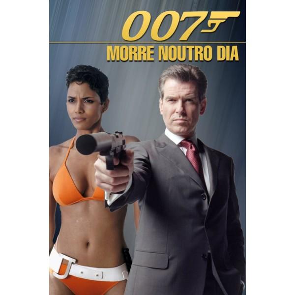 007 - Um Novo Dia Para Morrer - 2002