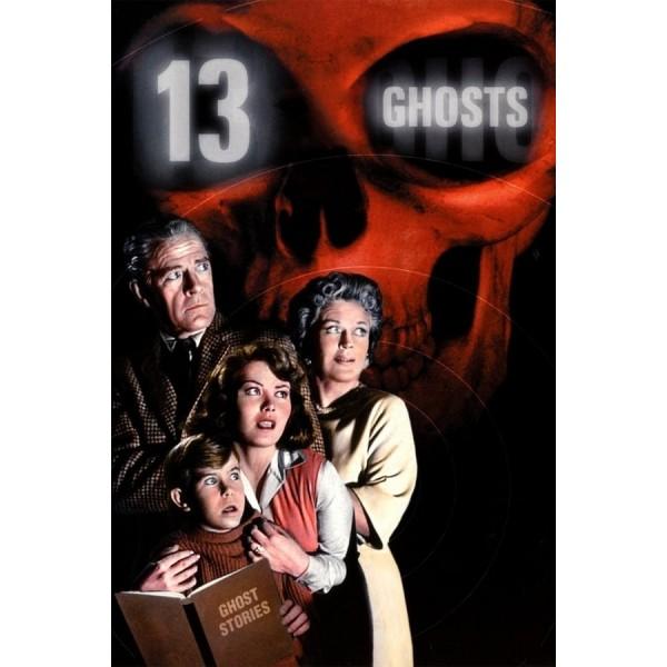 13 Fantasmas - 1960