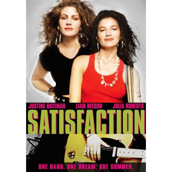 Satisfaction - No Amor e no Rock - 1988