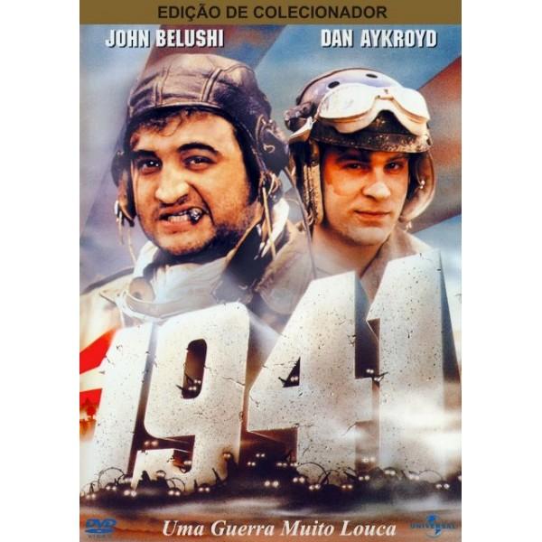 1941 - Uma Guerra Muito Louca - 1979