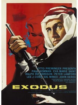 Exodus - 1960