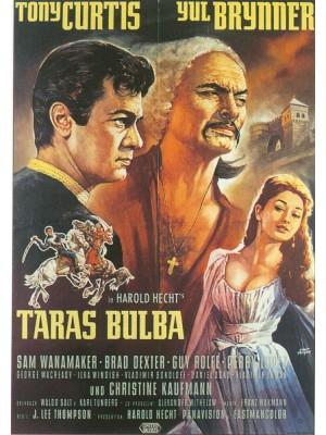 Taras Bulba - 1962