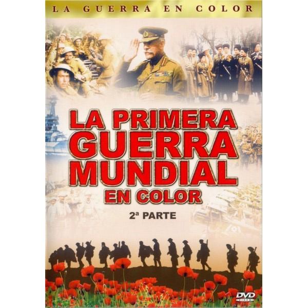 1ª Guerra Mundial Em Cores Vol. 02 - 2003