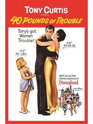 20 Quilos de Confusão - 1962
