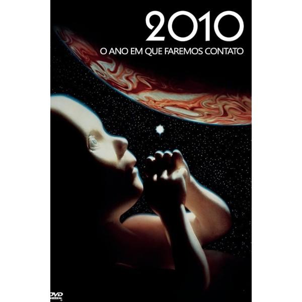 2010 - O Ano em que Faremos Contato - 1984