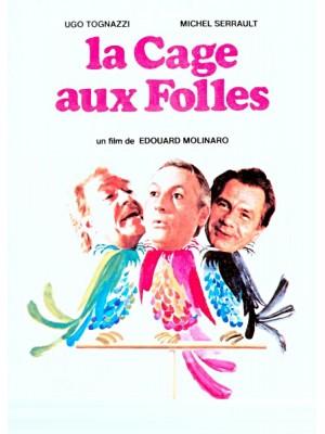 A Gaiola das Loucas - 1978