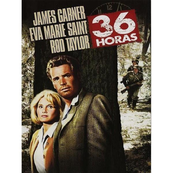 36 Horas - 1964