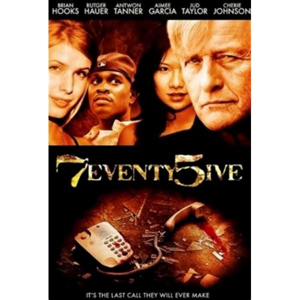 7etenta e 5inco | Setenta e Cinco - 2007