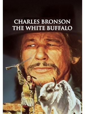 O Grande Búfalo Branco | Caçada da Morte - 1977