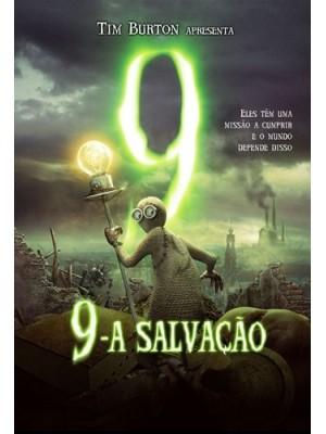 9 - A Salvação - 2009
