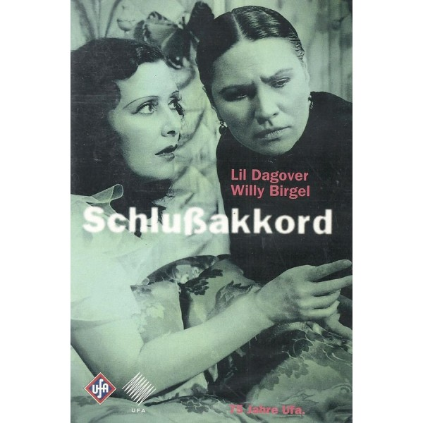 9ª Sinfonia - Últimos Acordes - 1936