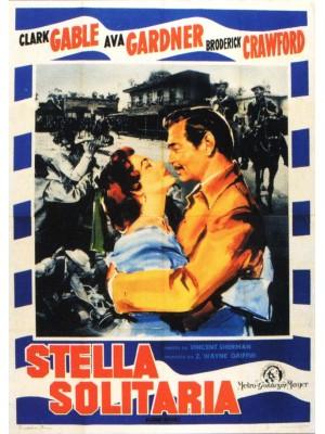 A Estrela Solitária - Estrela do Destino - 1952 - Português