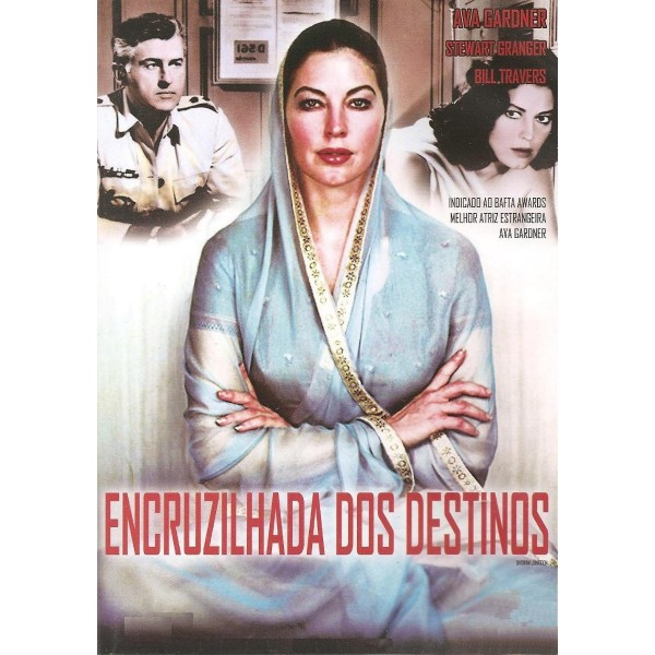 A Encruzilhada dos Destinos - 1956