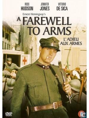 Adeus às Armas - 1957
