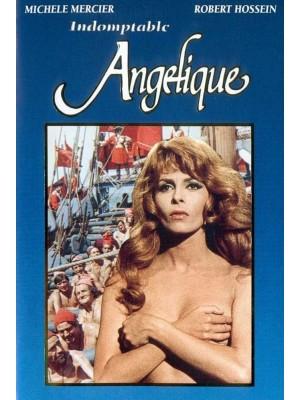 A Indomável Angélica - 1967