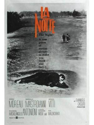 A Noite - 1961