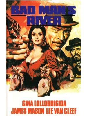 A Quadrilha da Fronteira | Duelo Dos Homens Maus - 1971
