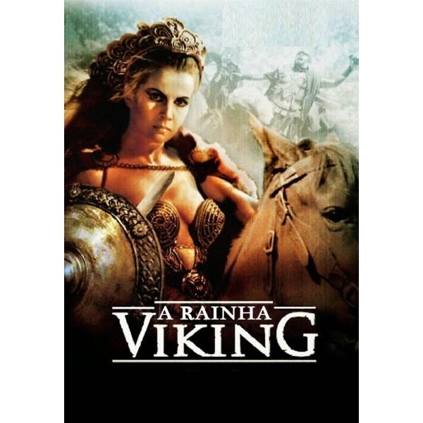 A Rainha dos Vikings - 1967