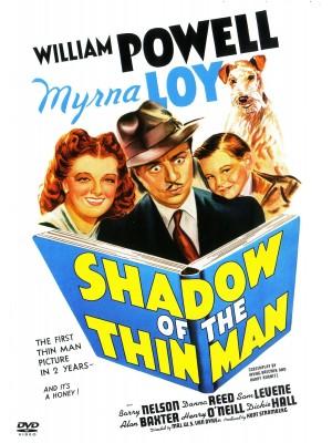 A Sombra dos Acusados | A Sombra do Homem Sombra - 1941