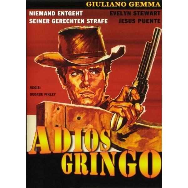 Adeus Gringo - 1965