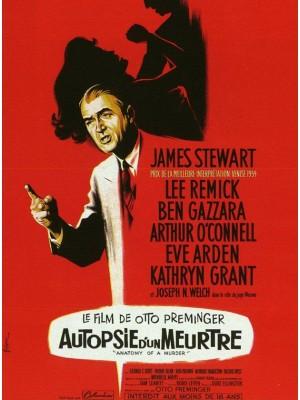 Anatomia de um Crime - 1959