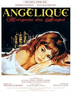 Angélica - A Marquesa dos Anjos - 1964