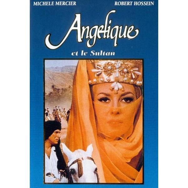 Angélica e o Sultão - 1968