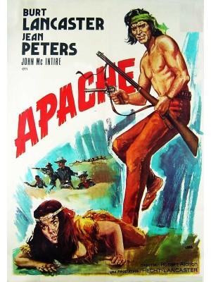 Apache - 1954