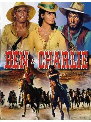 Ben & Charlie - 1972